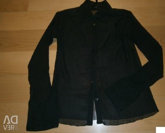 Blouse Vero Moda black
