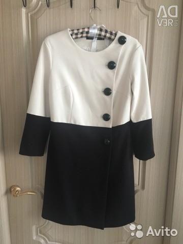 New befree coat