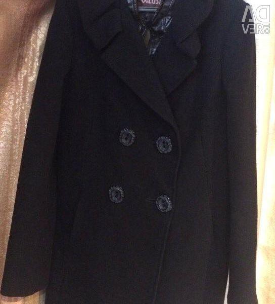 Black Coat new