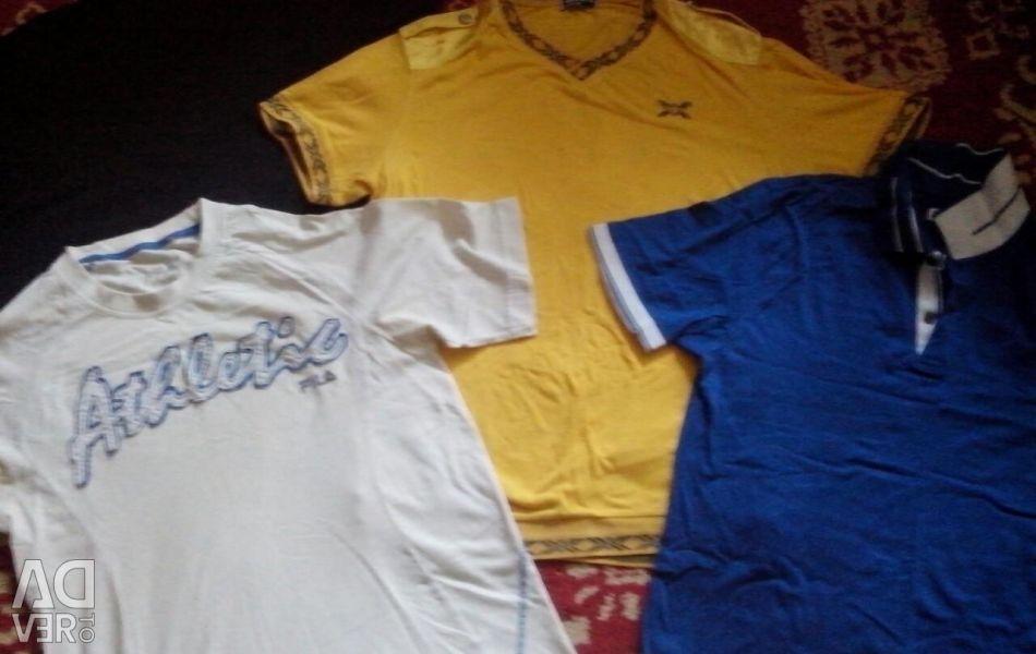 Νέα μπλουζάκια για όλους ...