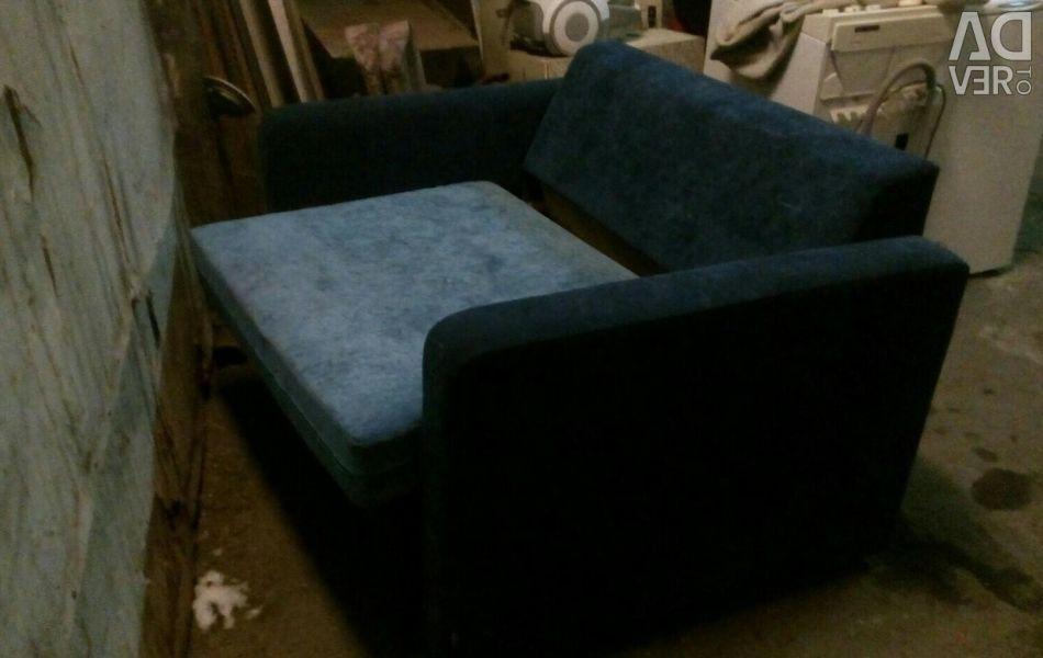 Μίνι καναπέ