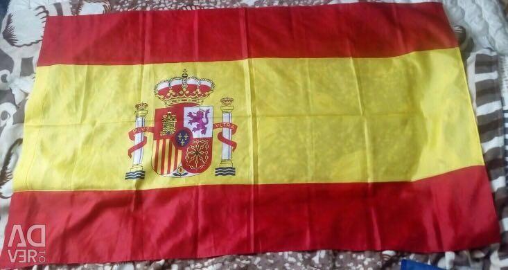 Steagul Spaniei de vânzare / schimb