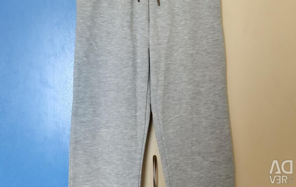 Pantaloni sport noi MODIS r.140