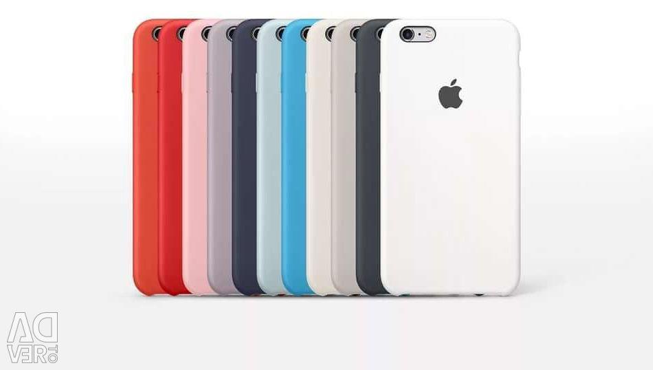 IPhone 7 carcase în culori diferite