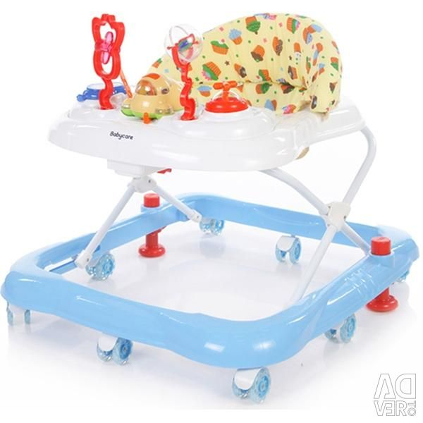 Baby Walker Baby Care Mario