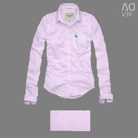 Abercrombie & fitch γυναικείο πουκάμισο