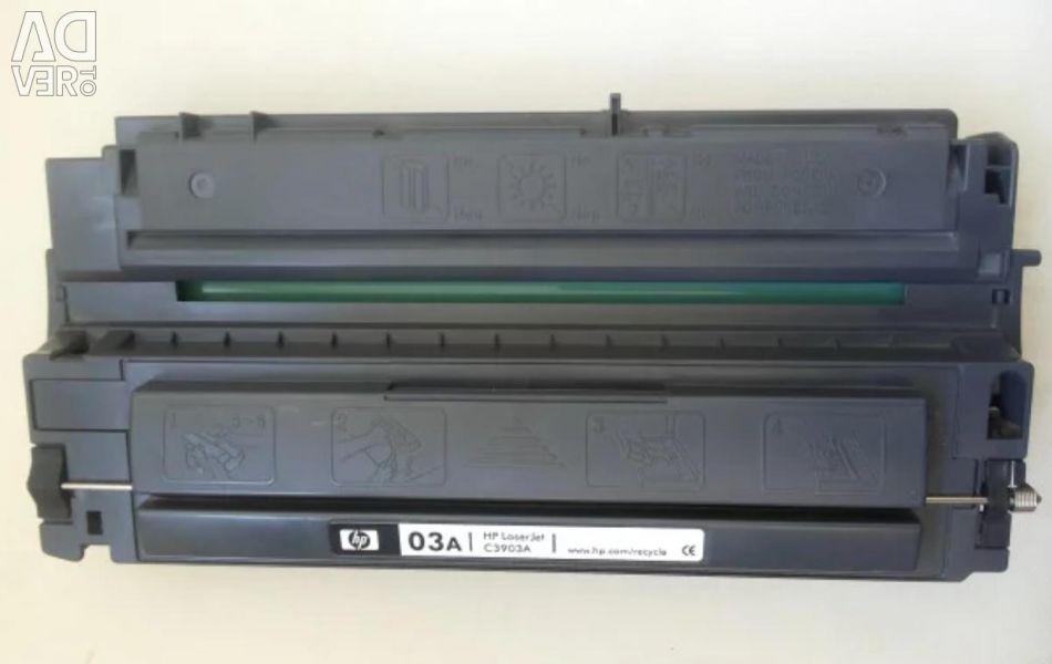 HP cartridge