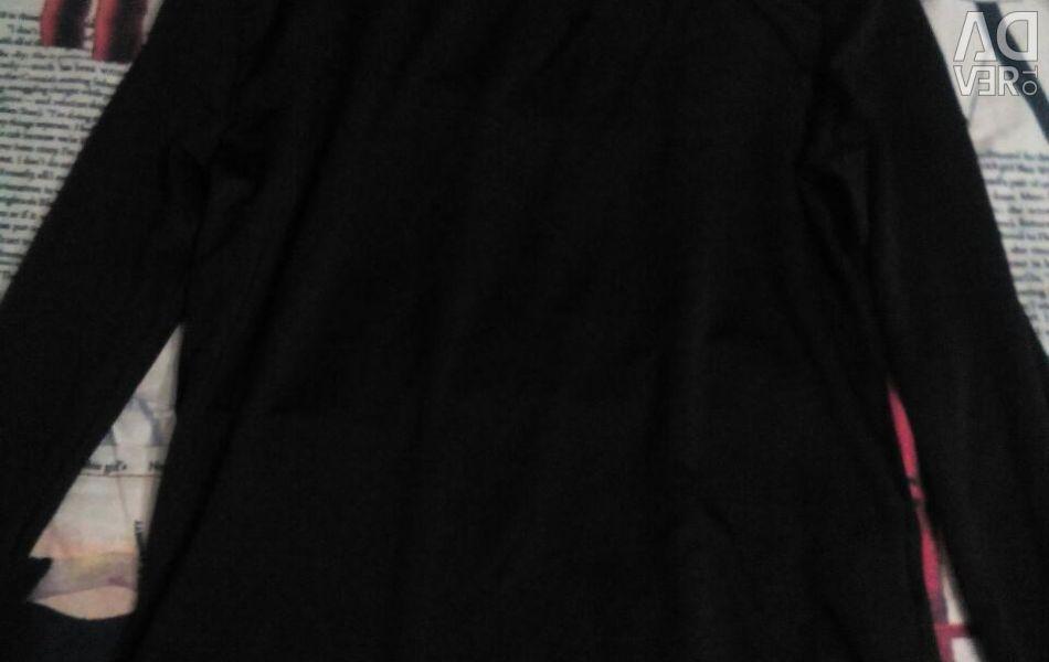 Μαύρο χρυσαφένιο 40-42