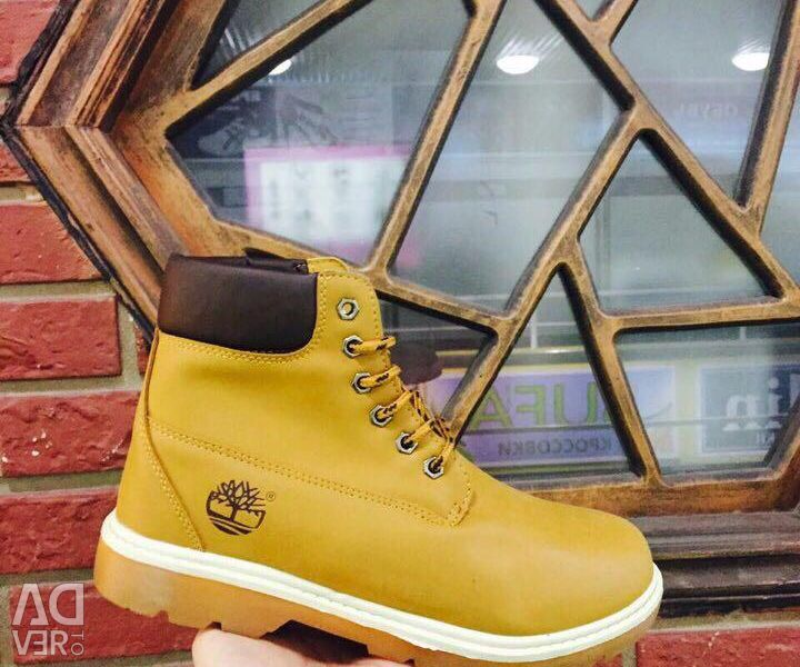 Unisex χειμωνιάτικα παπούτσια
