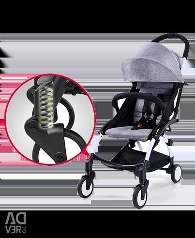 Нові коляски Bebi Time (кольори різні)