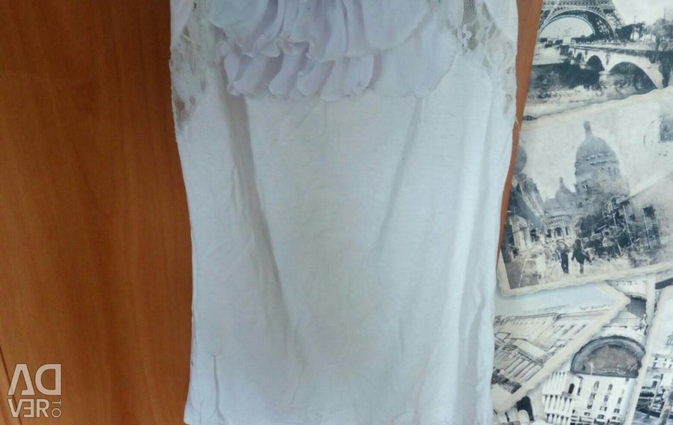 Blouse for school