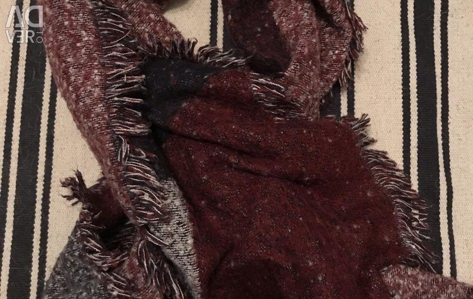 Κασκόλ Κουβέρτα O'stin
