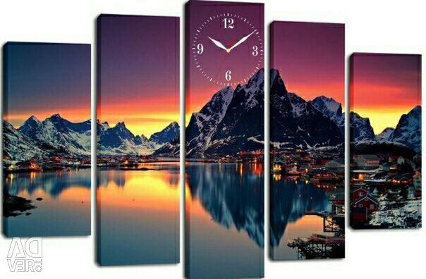 Imagine cu un ceas