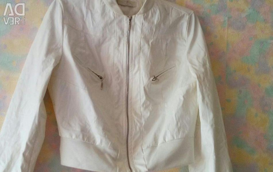 Kırpılmış ceket