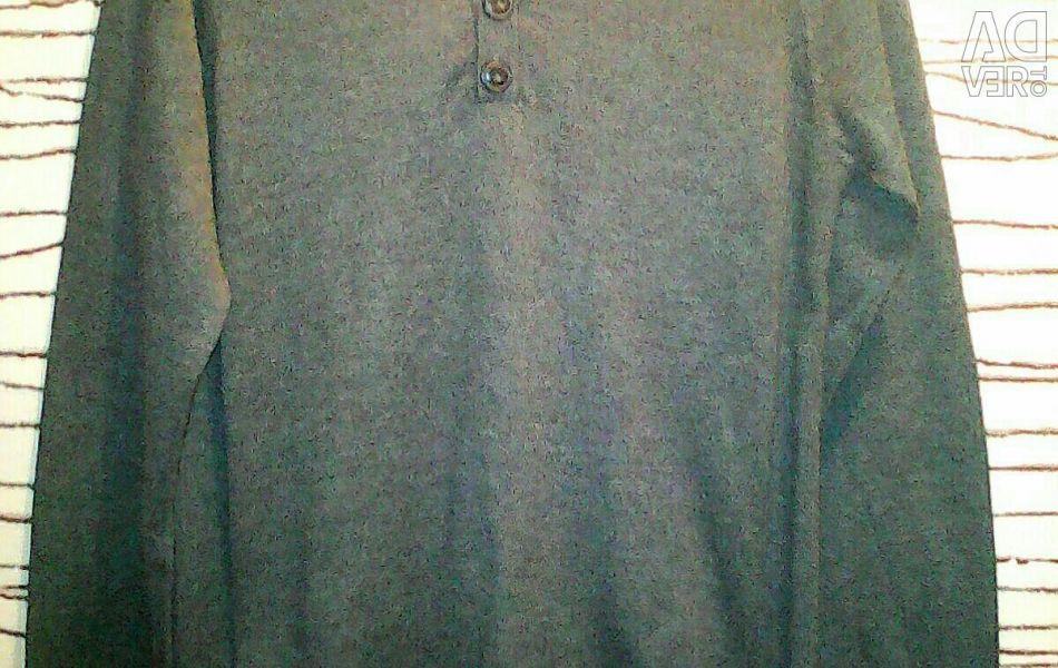 Sweatshirt dense quality