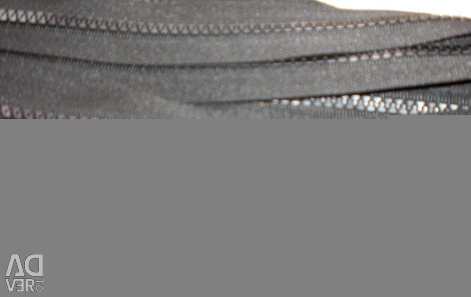Zippers are separable