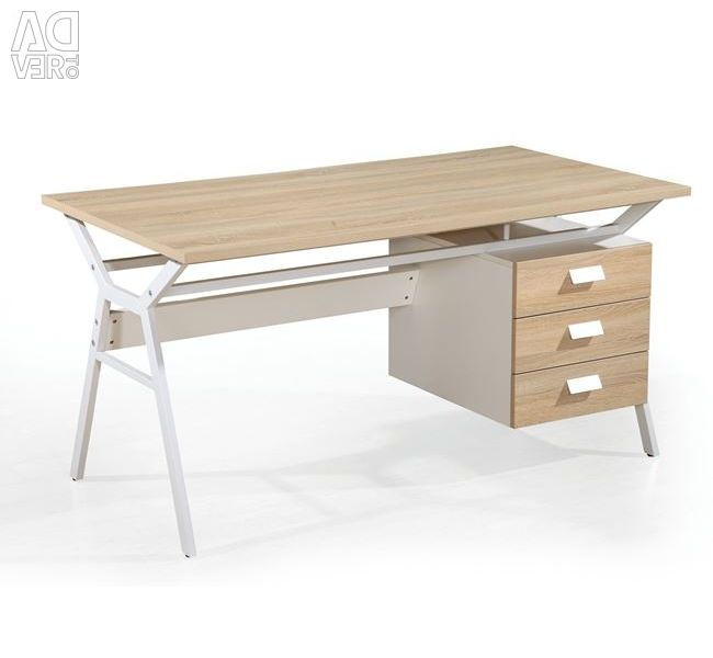 METAL STATUS OFFICE HM2028.02 SONAMA-WHITE 15