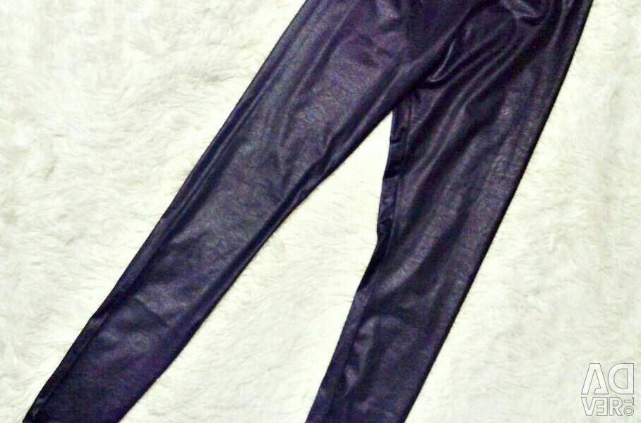 Κοστούμια από οικολογικό δέρμα