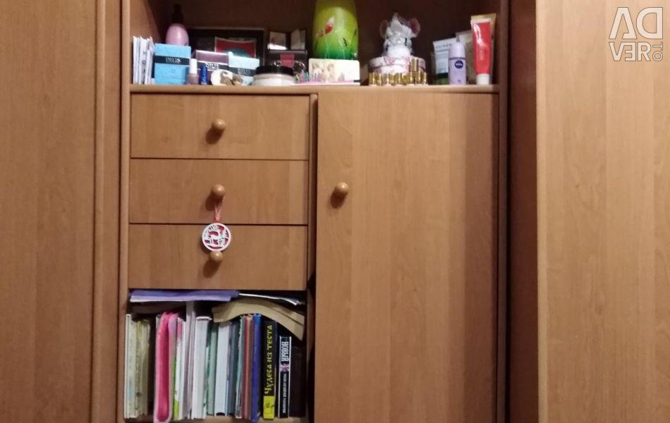 Cabinet cu sertare
