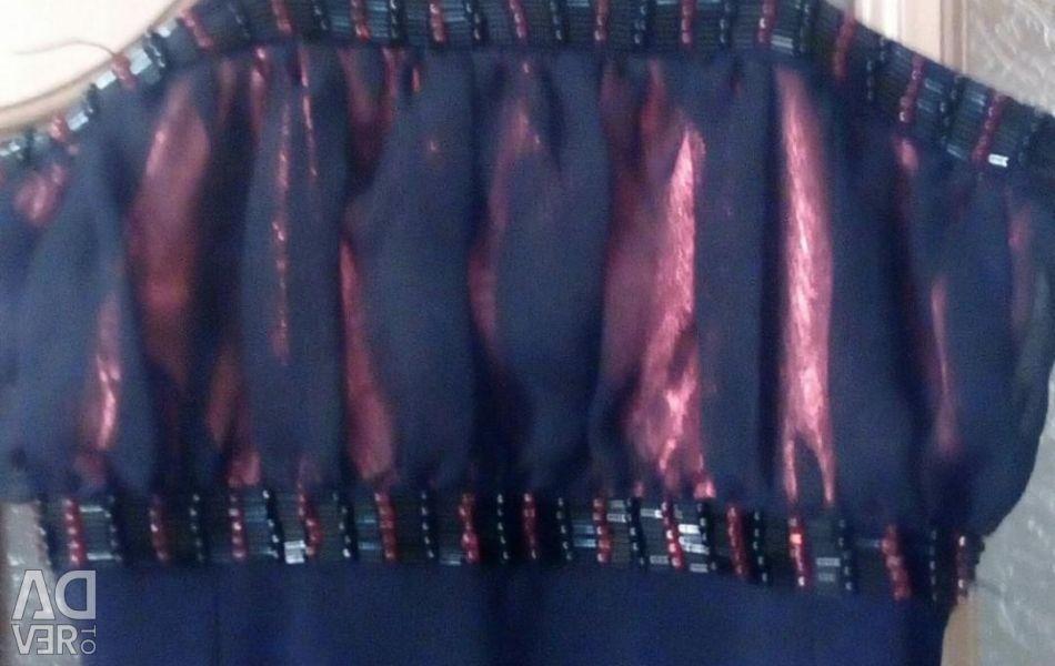 Платье 44 раз