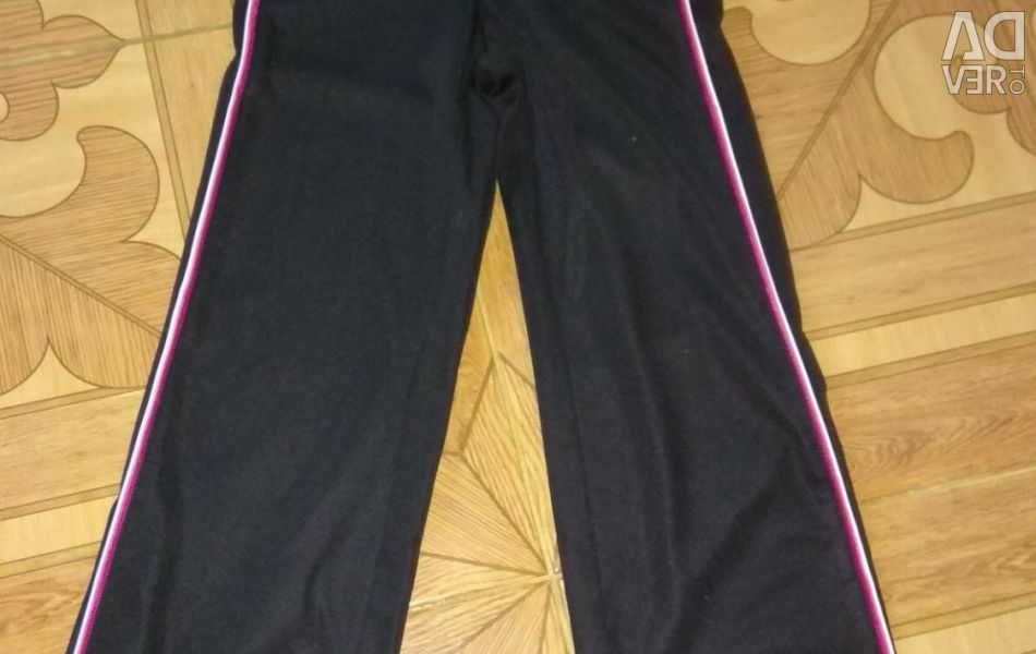 Sports trousers for ?