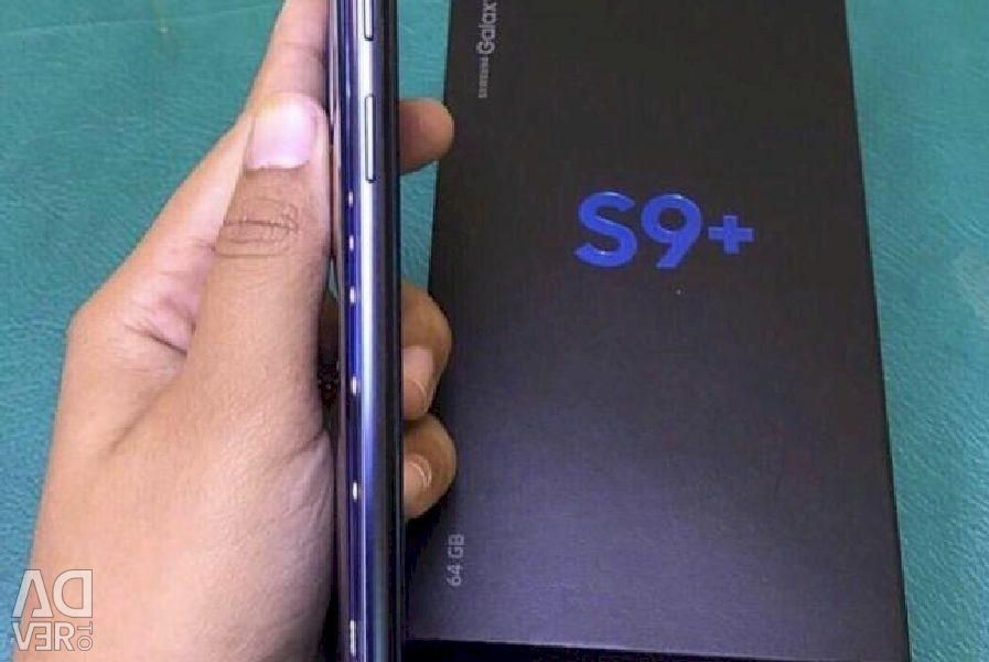 Samsung s10 + (корейська репліка)