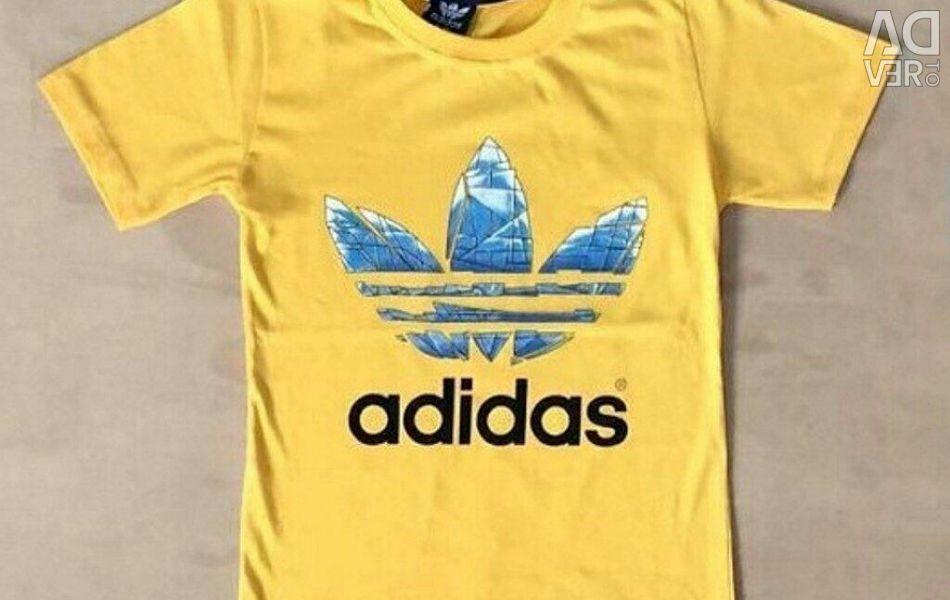 T-shirt pentru copii în stoc x /