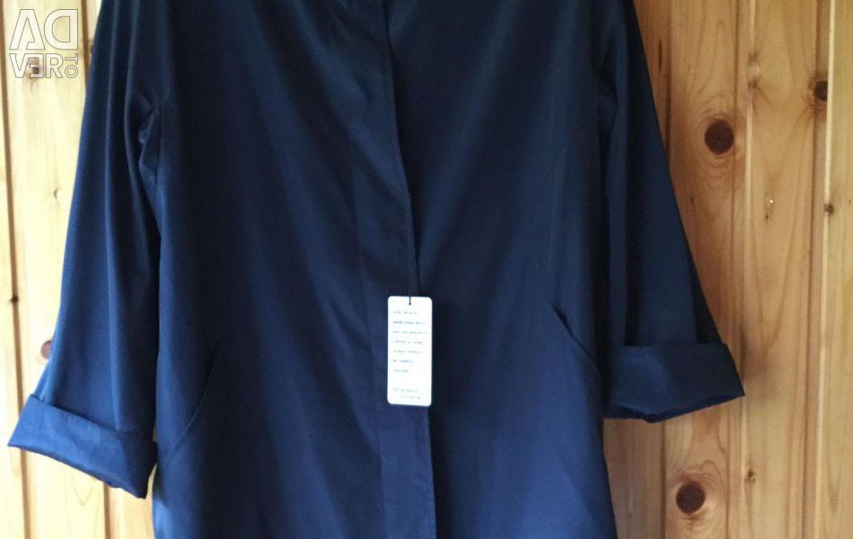 Raincoat new size 50-54