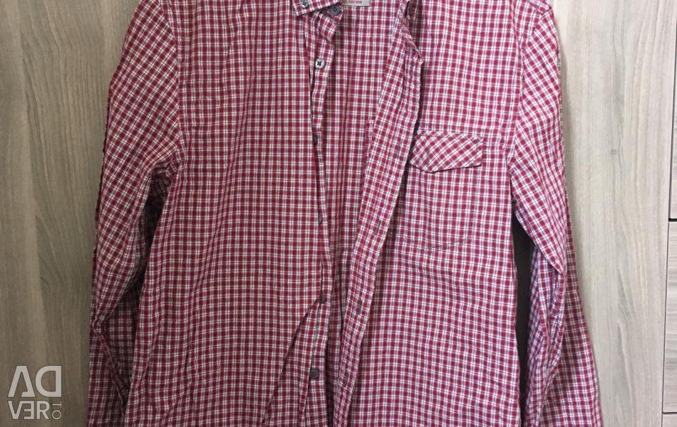 Ostin shirt