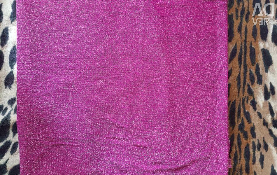 Cloth with ruleksom