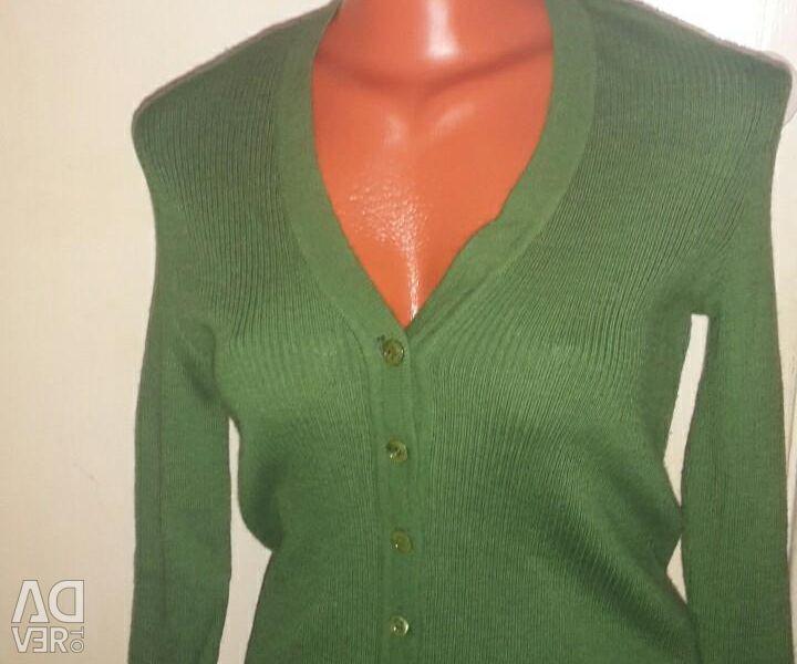 Wool sweater Rodier Paris p.42-44