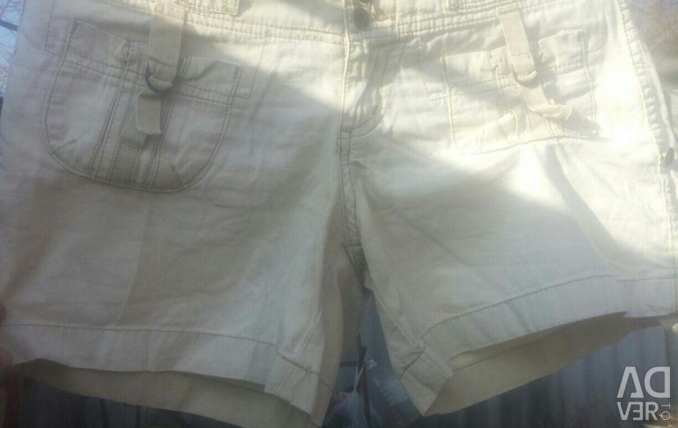 Jinzawa Shorts