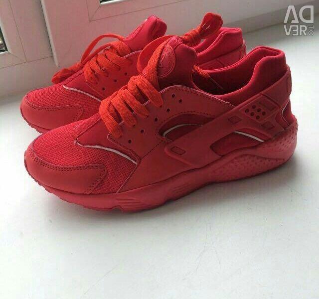 Erkek sneakers Nike Huarachi