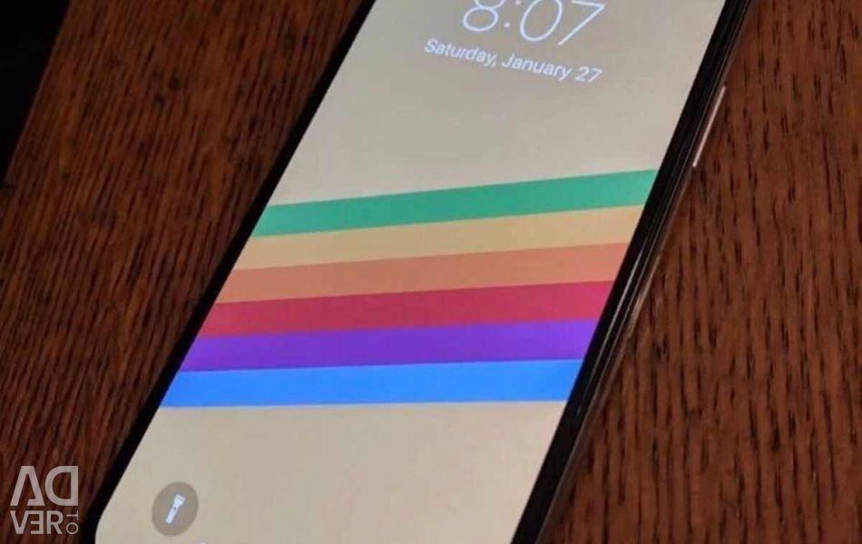 Используемый iPhone X