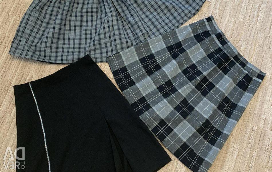 Skirt, skirts 399 rub / piece