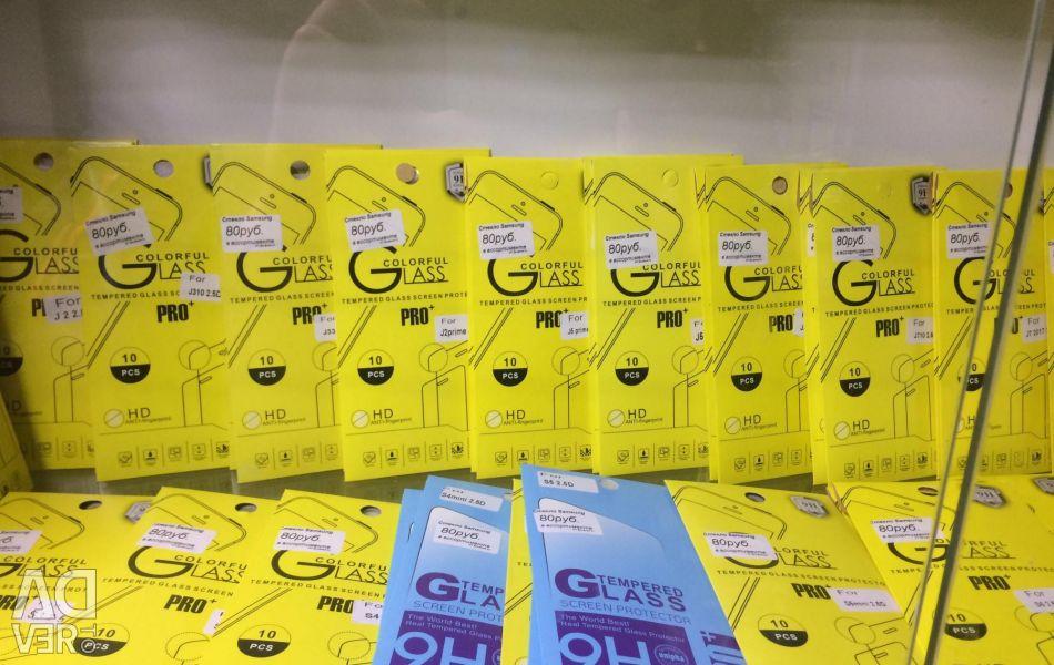 Protective glass Samsung