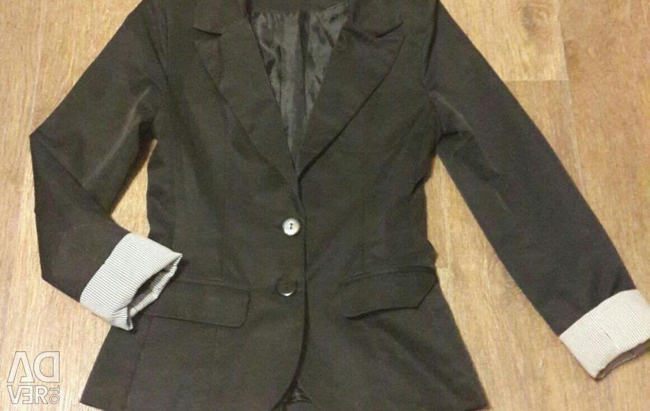 Jacket??