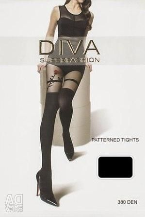 New! tights