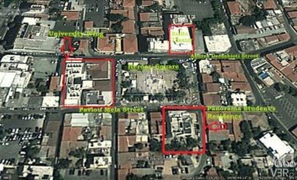 Building Residential in Agia Triada Limassol
