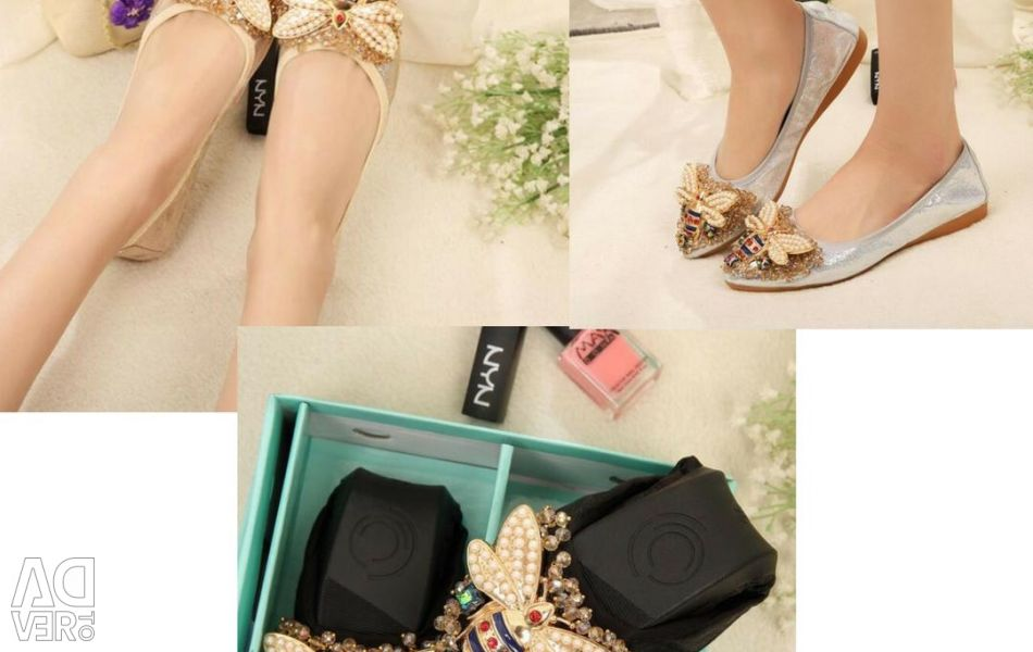 Pantofi elegant
