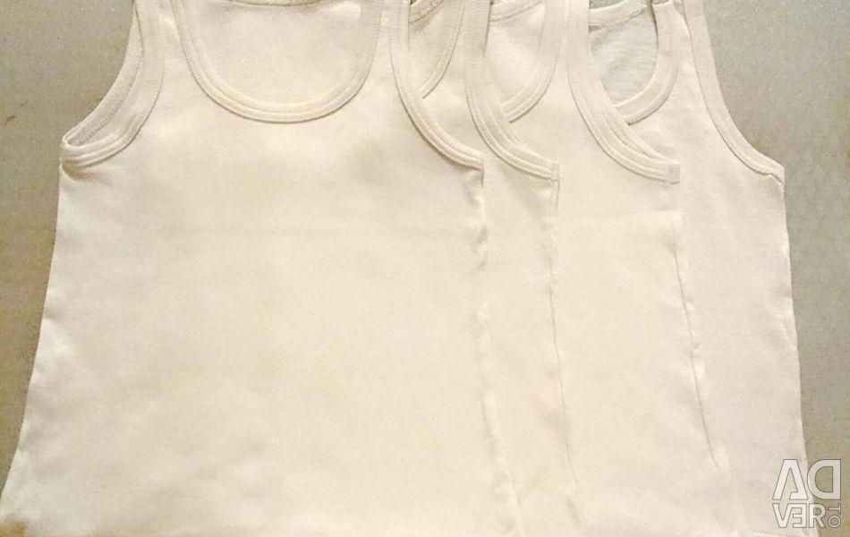 T-shirts 98 size
