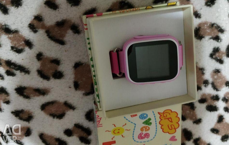 New smart watch