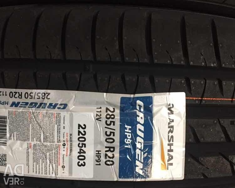 Tires for car