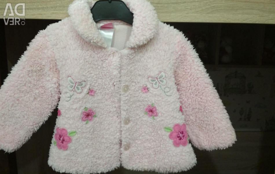 Jacket child 1-2 years