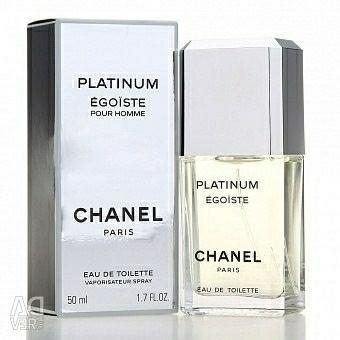Chanel Egoist 100ml in stock