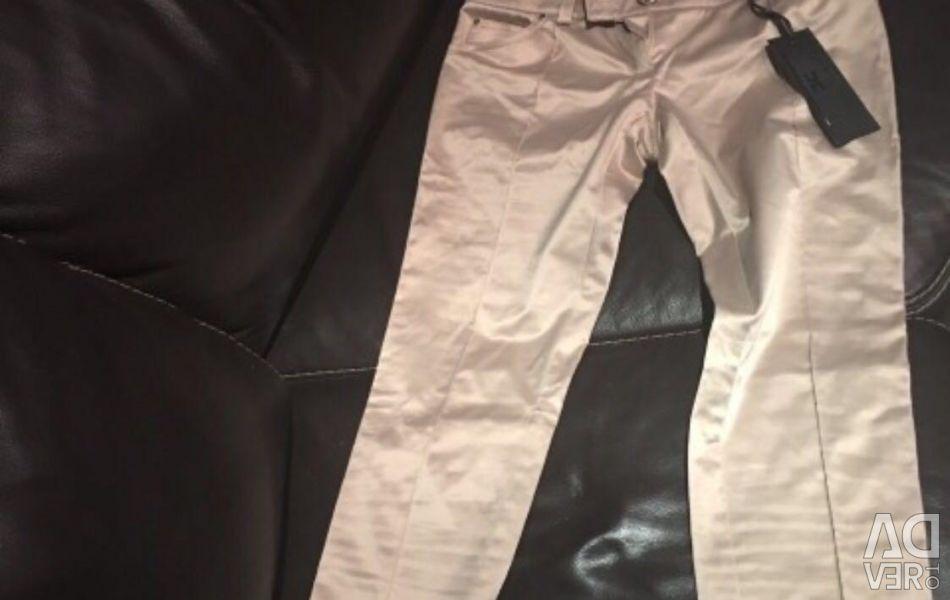 Kadın pantolonlar Elisabetta Franchi