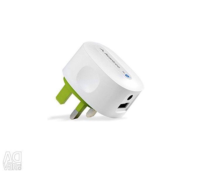 Avantree ROXA βασικός δέκτης μουσικής Bluetooth 3.0 B