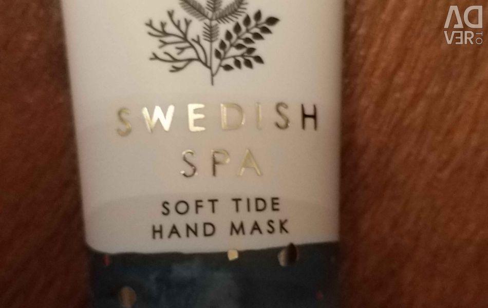 Hand mask SPA salon care