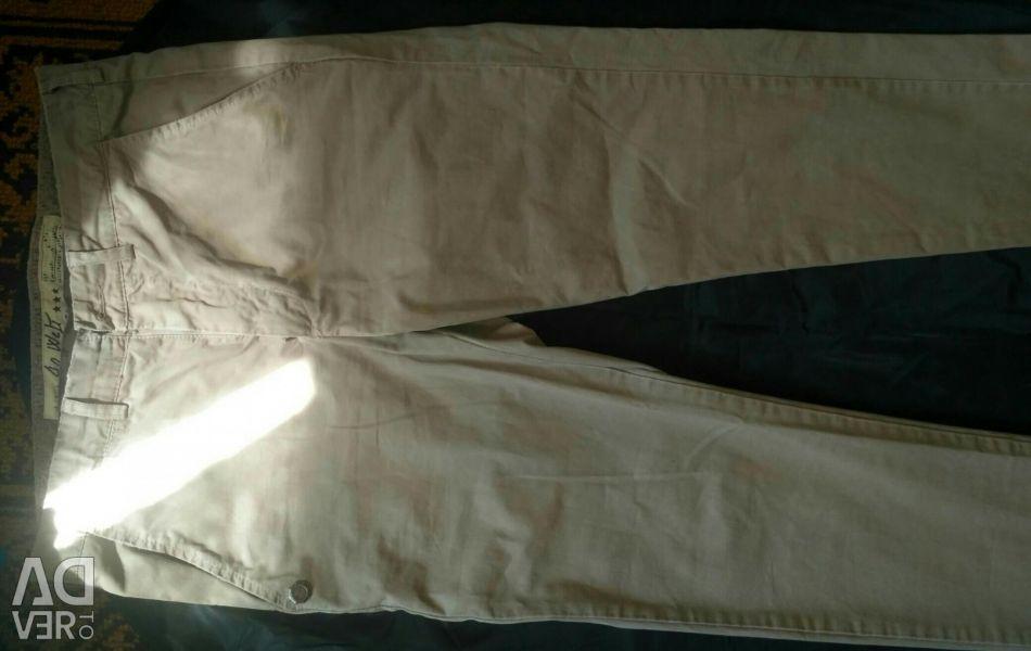 Pantaloni pentru bărbați 46-48