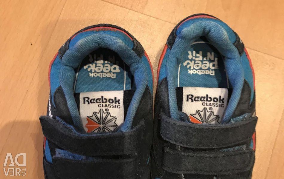 Sneakers Reebok 21 size